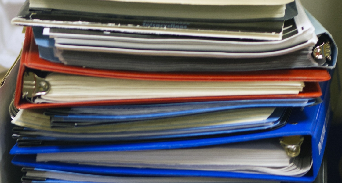 Archiving Documents Efficiently