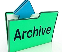 Why Storing Business Archives Offsite Makes Sense
