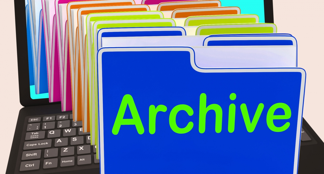 The Ultimate Guide To Document Archiving